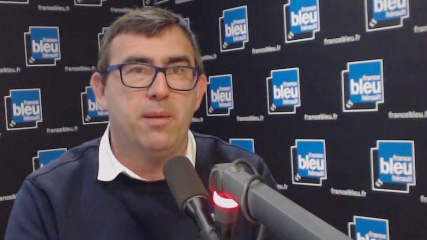 Jean Michel Weiss, patron de la police municipale de la Grande Motte et Secrétaire National de la Fédération Autonome de la Fonction Publique Territoriale en charge des polices municipales