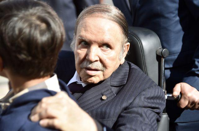 Le général Salah doit son ascension au président Bouteflika