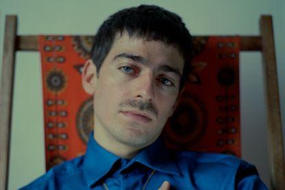Johan Papaconstantino, auteur, compositeur et interprète