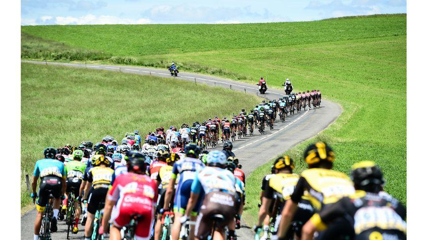 Suivez le Critérium du Dauphiné du 9 au 16 juin sur francebleu.fr
