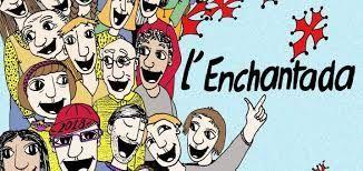 Affiche l'Enchantada
