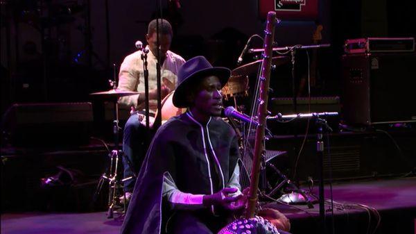 Abou Diarra, Donko Band, Mazalda Super Orion, Léontina Fall, Pierre Durand...