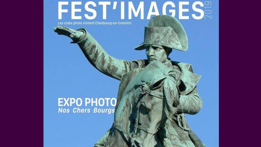 Fest'Images à Cherbourg les 11 et 12 mai 2019