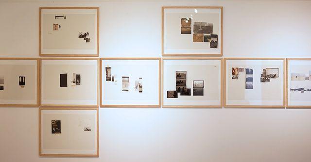 Gwenola Furic expose à la galerie Confluence