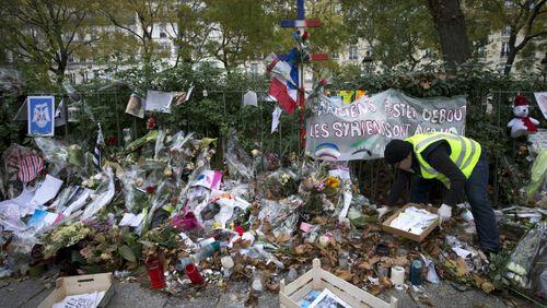 Épisode 24 : Le projet de musée-mémorial des victimes d'attentats // Quand homophobie et antisémitisme vont sur scène main dans la main