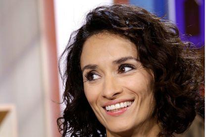 Les 20 ans du Printemps des Poètes, en compagnie de Rachida Brakni, actrice et metteuse en scène.