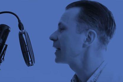 "Capture d'écran de la vidéo ""Matthieu Boré presents Gumbo Kings"""