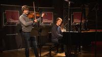 Schumann | Deuxième Romance, op.94  par Adrien Boisseau et Gaspard Dehaene