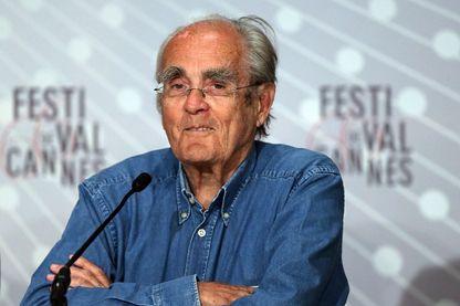 Michel Legrand, compositeur de musiques de films français