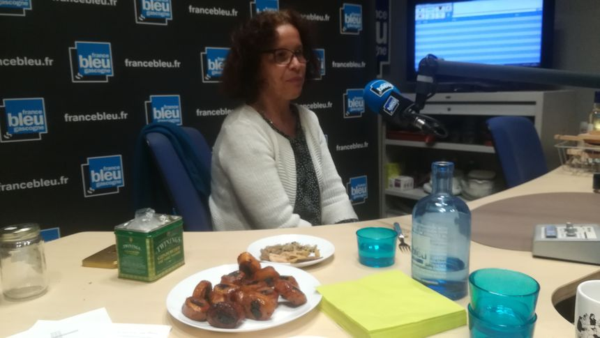 Mama notre restauratrice marocaine de Saint Perdon