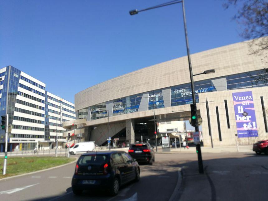 L'Auditorium a été inauguré en 1998