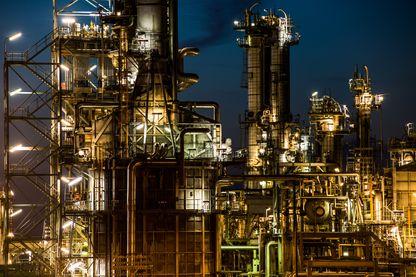La symbiose industrielle de Kalundborg est la première et la plus avancée au monde, elle a inspiré d'autres villes.