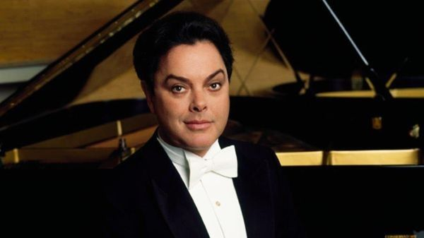 Bruno Leonardo Gelber, un piano brillant et inspiré
