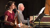 Florilège de musique baroque avec William Christie, Paul Agnew, Elodie Fonnard, Marc Mauillon...