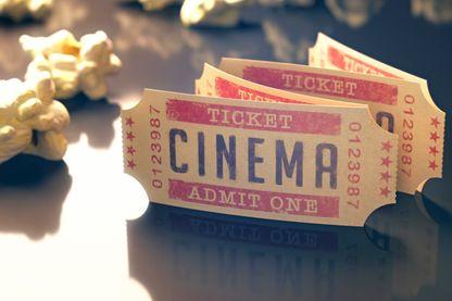 Qu'aller voir au cinéma cette semaine ?
