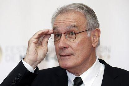 Bernard Le Coq, comédien français de films, téléfilms et pièces de théâtre