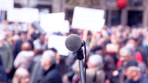 Les conditions du débat (2/5) : Vous avez dit liberté d'expression ?