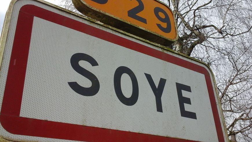 D'aucuns vous le diront : on aime rentrer chez Soye !
