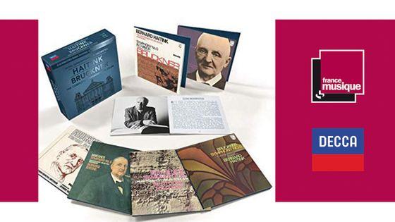 Anton Bruckner - The Complete Symphonies