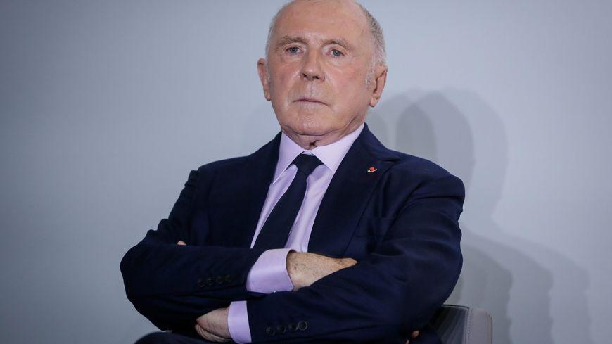 François Pinault 3è fortune de France