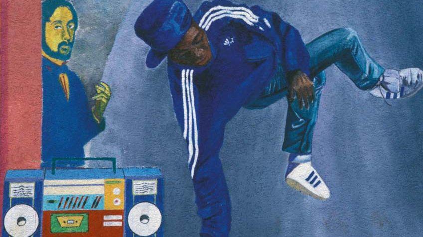 Street dance : Hip Hop et Break-dance