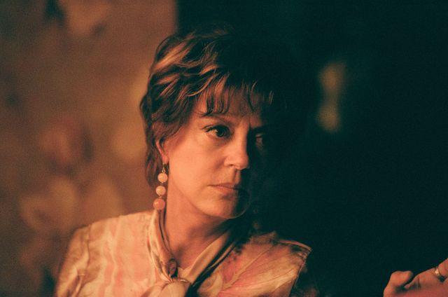 "Susan Sarandon dans ""Ma vie avec John F. Donovan"""