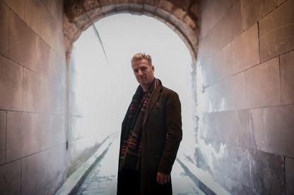 Bertrand Belin, musicien, chanteur et écrivain français (Paris, 23 novembre 2018)