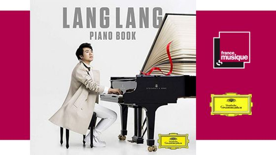 Piano Book - Lang Lang