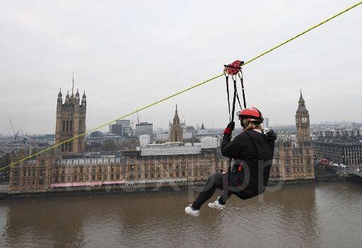 Tours sera l'égale de Londres qui a déjà fait cette expérience
