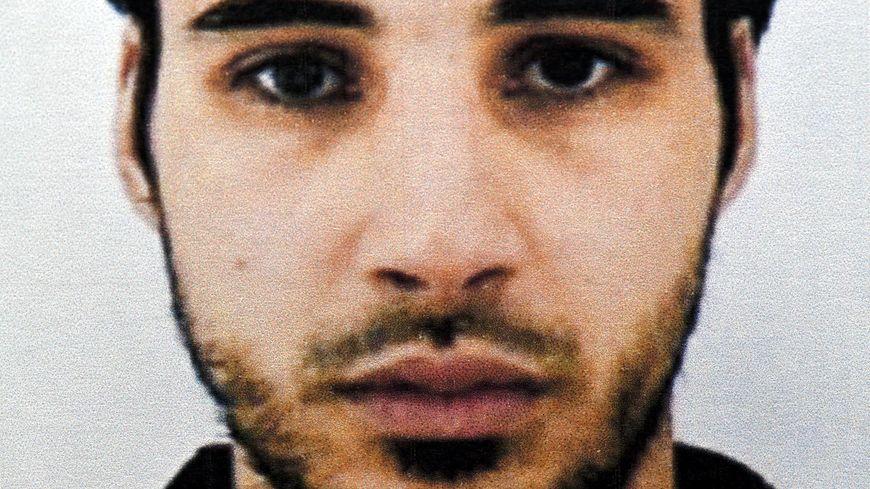 Cherif Chekatt, l'auteur de l'attentat de Strasbourg, le 11 décembre 2018.