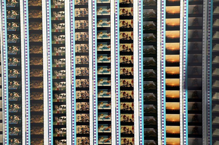 """La """"documenteuse"""" Agnès Varda en 5 """"couples"""" de films"""