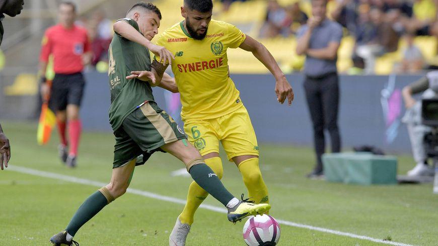 Au match aller, les Nantais avaient concédé le match nul (0-0) au stade de la Beaujoire face au stade de Reims.