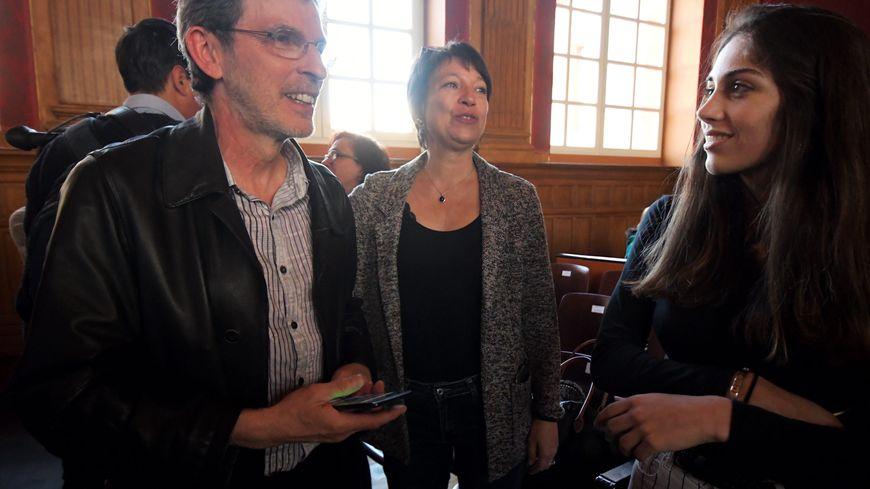 Le mari de Patricia Bouchon soulagé après l'annonce du verdict