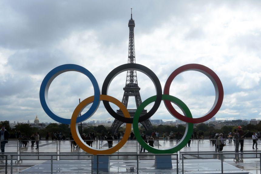 Les Jeux Olympiques à Paris : c'est pour 2024