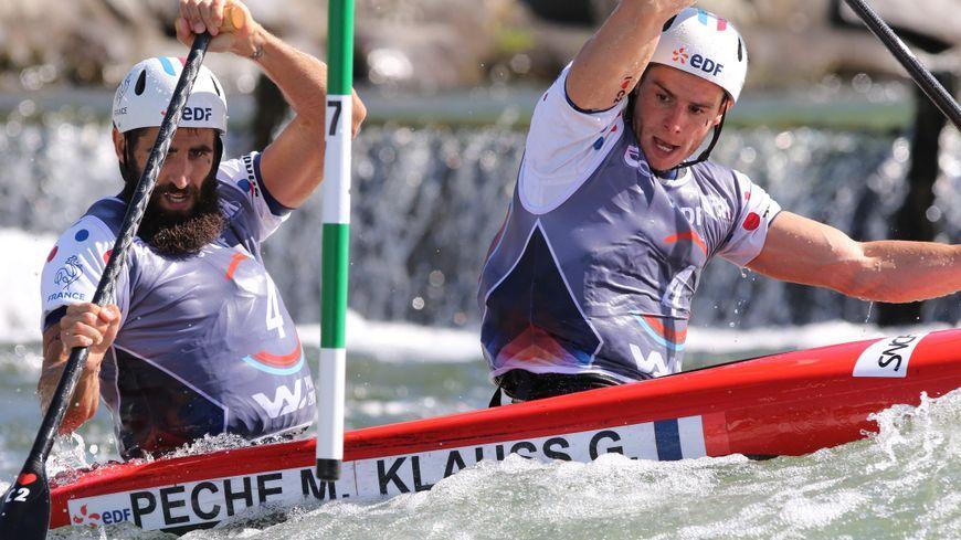 Les meilleurs kayakistes français et mondiaux seront à Treignac en 2019, 2021 et 2022