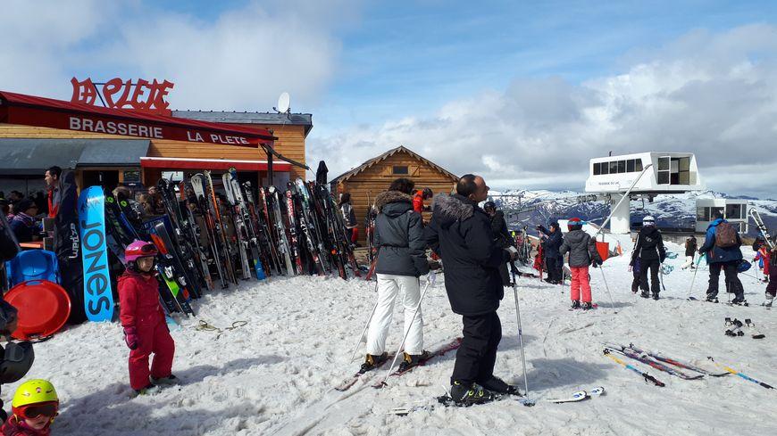 Pyrénées : les vacances d'hiver ont sauvé la saison en station