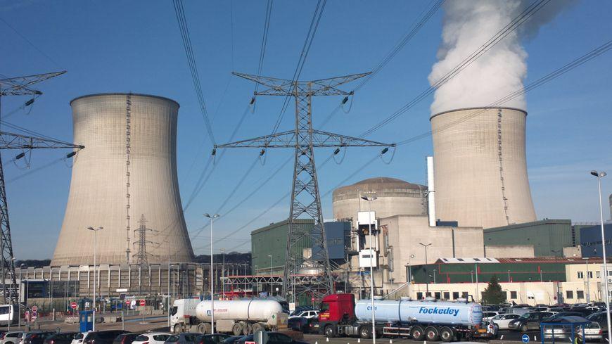 Selon l'INSEE, la centrale Cattenom fait travailler 631 entreprises en Moselle.