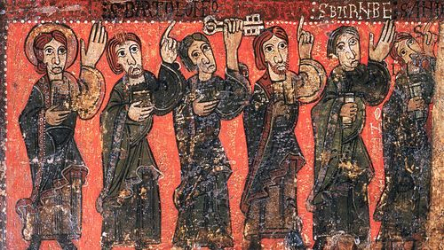 Épisode 3 : Les religions de l'Antiquité connaissent-elles la déviance ?