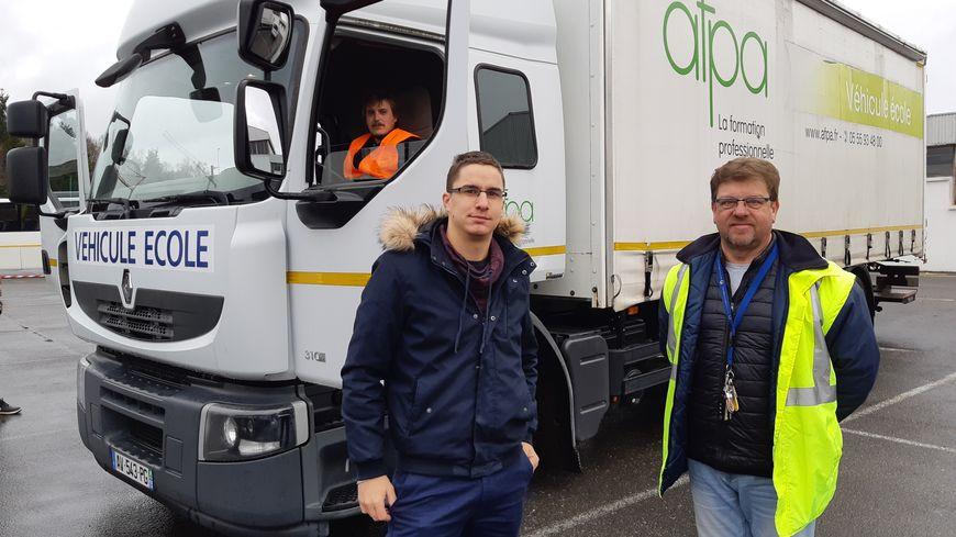 Transport Et Logistique Plus De 400 Emplois Sont A