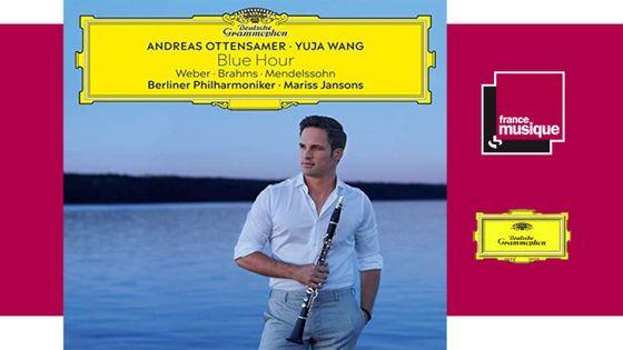 Blue Hour - Weber, Brahms, Mendelssohn
