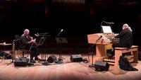 "[VIDÉO - TEASER] : Andy Emler & David Liebman présentent ""Journey Around the Truth"""