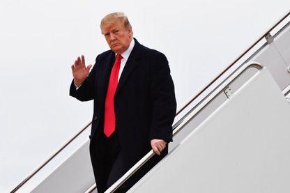 Conclusion de l'enquête Mueller : pas de collusion entre la Russie et l'équipe de campagne de Donald Trump