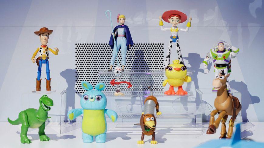 Toy Story 4 : la bande-annonce enfin dévoilée