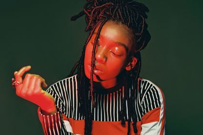 'GREY Area', nouvel album de Little Simz, a paru le 1er mars 2019