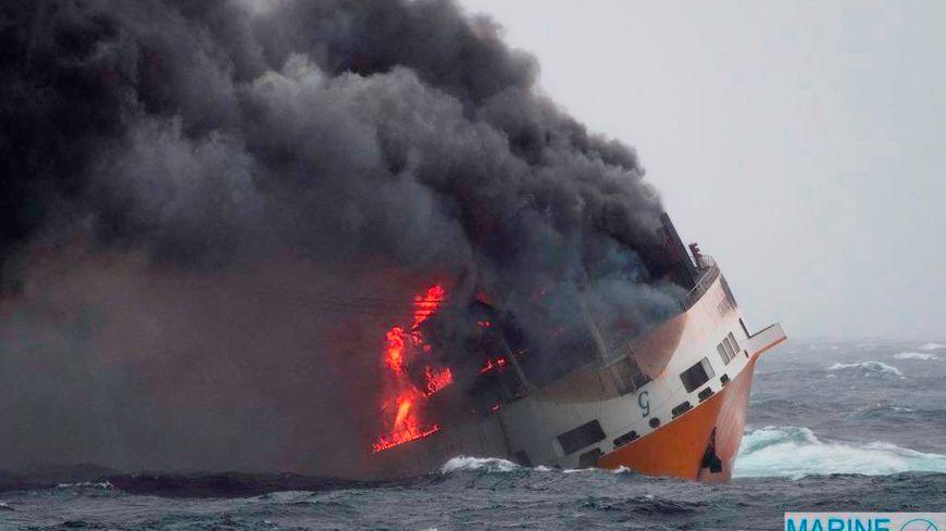 D'après l'association environnementale Robin des bois, le phénomène de dégazage est sauvage est très limité depuis le durcissement de la réglementation après les naufrages de l'Erika et du Prestige.