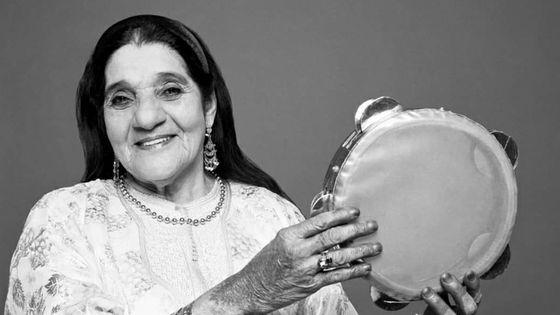 La mère du Raï : Cheikha Rimitti