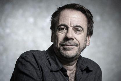 Michel Bussi, écrivain et politologue français (22 janvier 2019, Paris)
