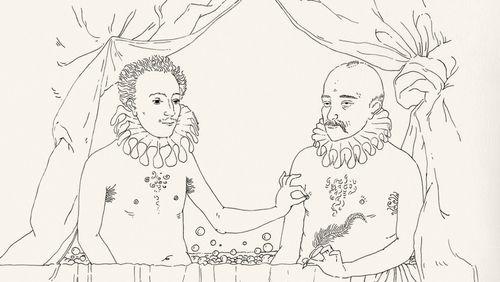 """Épisode 1 : Montaigne et La Boétie, """"parce que c'était lui, parce que c'était moi"""""""