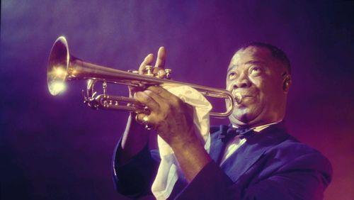 Let them swing, 5 histoires de jazz (2/5) : Armstrong, le roi se leurre
