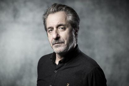 Charles Berberian, dessinateur et musicien français